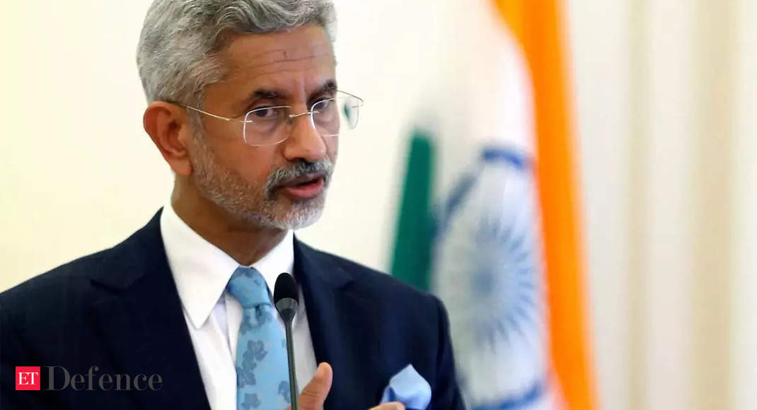 India's blunt message to Pak: Cross-border terror is not statecraft thumbnail