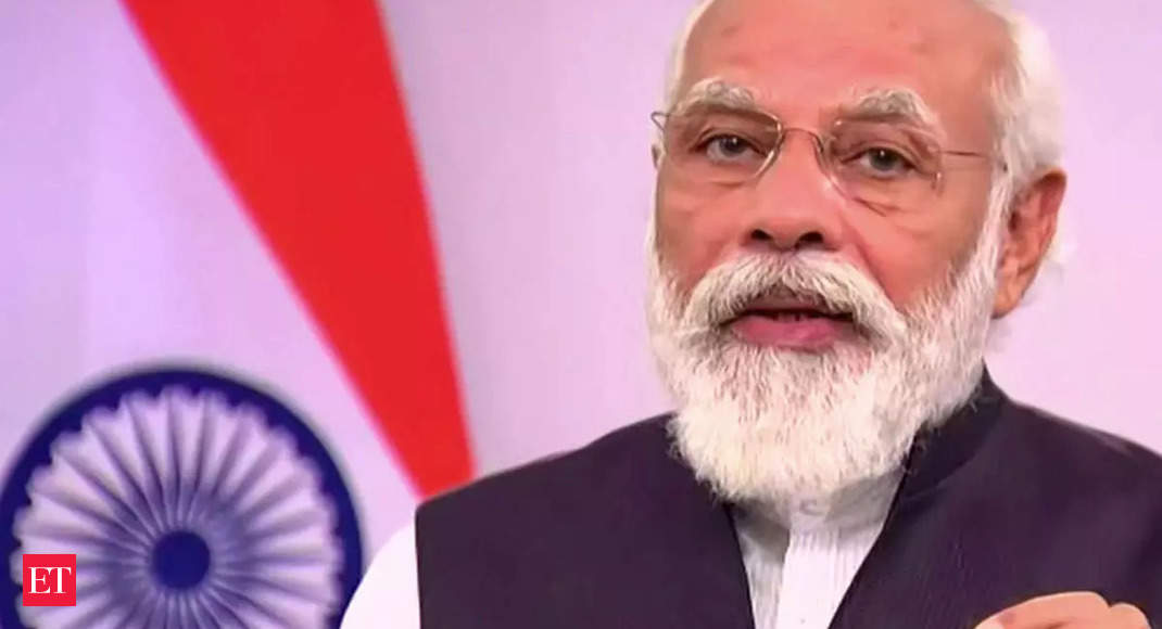 Afghanistan should not be allowed to become source of terrorism regionally & globally: Modi thumbnail