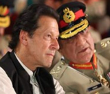 Imran Khan-Gen Qamar Javed Bajwa fight over ISI chief refuses to die down