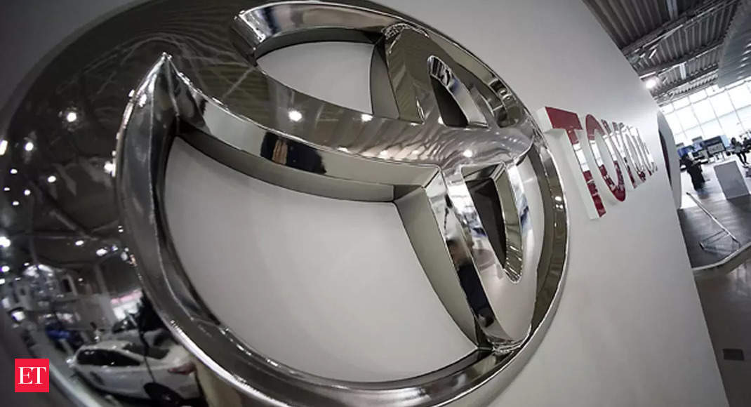 Toyota cuts global vehicle production plan for November by 15%