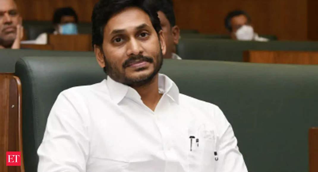 Union Minister Ramdas Athawale invites YSRC chief Jagan Mohan Reddy to join NDA