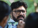 Babul Supriyo quits as MP, almost a month after switching to Trinamool Congress from BJP