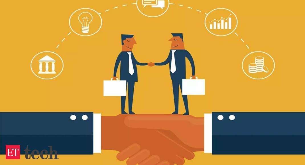 Warburg Pincus in talks to sell stake in IT firm Encora thumbnail