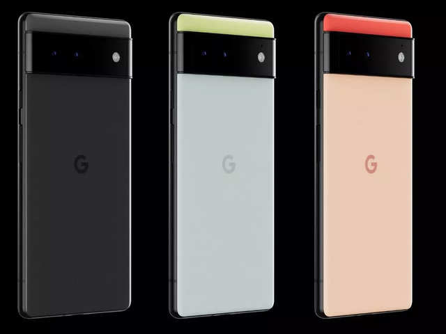 Google launches Pixel 6 and Pixel 6 Pro but don't get your hopes up, it won't come to India. Here's why