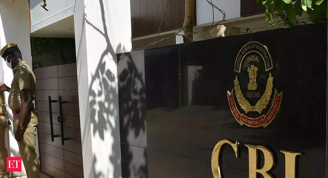 CBI files chargesheet in Dhanbad Judge death case