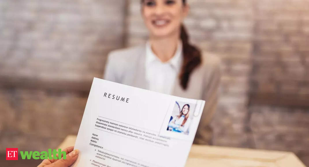 Photo of How to write 1-page resume that can increase your chances of getting through first stage of job interview