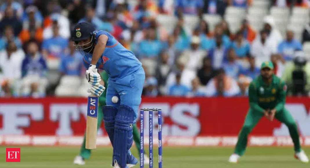 For India and Pakistan, cricket is never just a game thumbnail