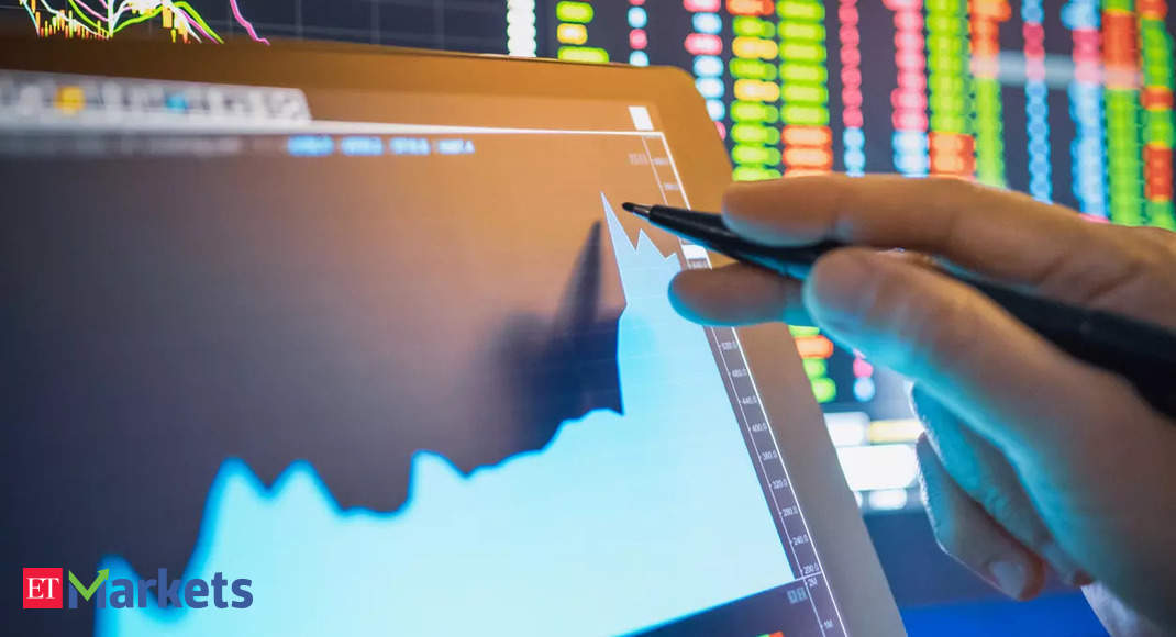 Corporate earnings major factor to watch out for; markets may face volatility this week: Analysts - Economic Times