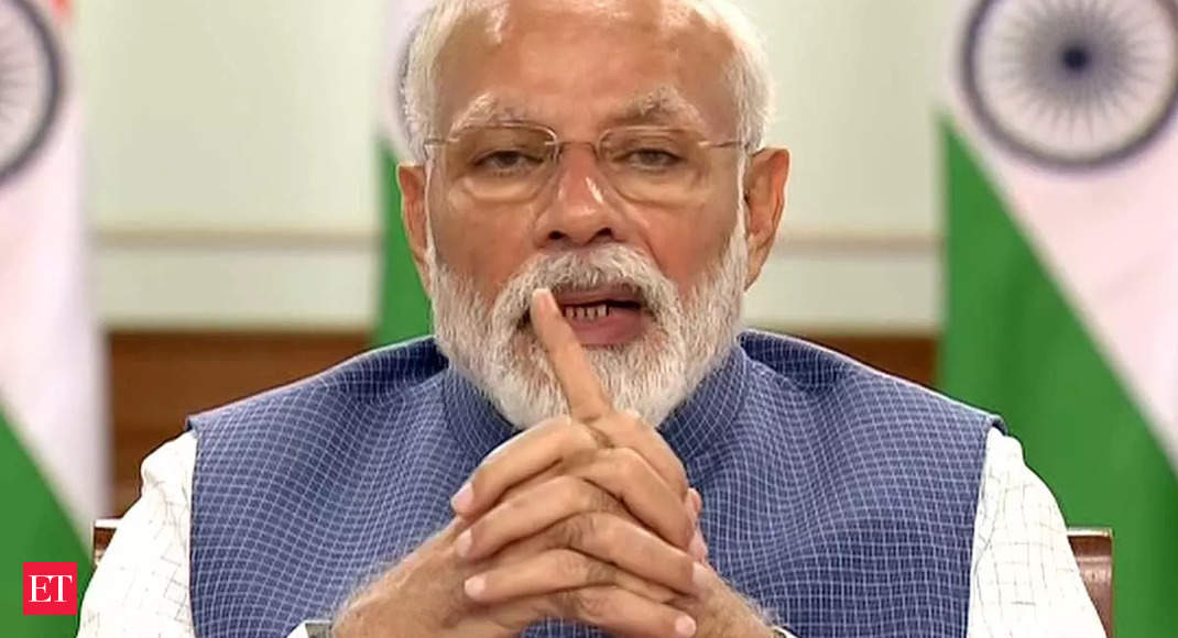modi: PM Modi likely to seek united approach on Afghanistan crisis, Covid-19