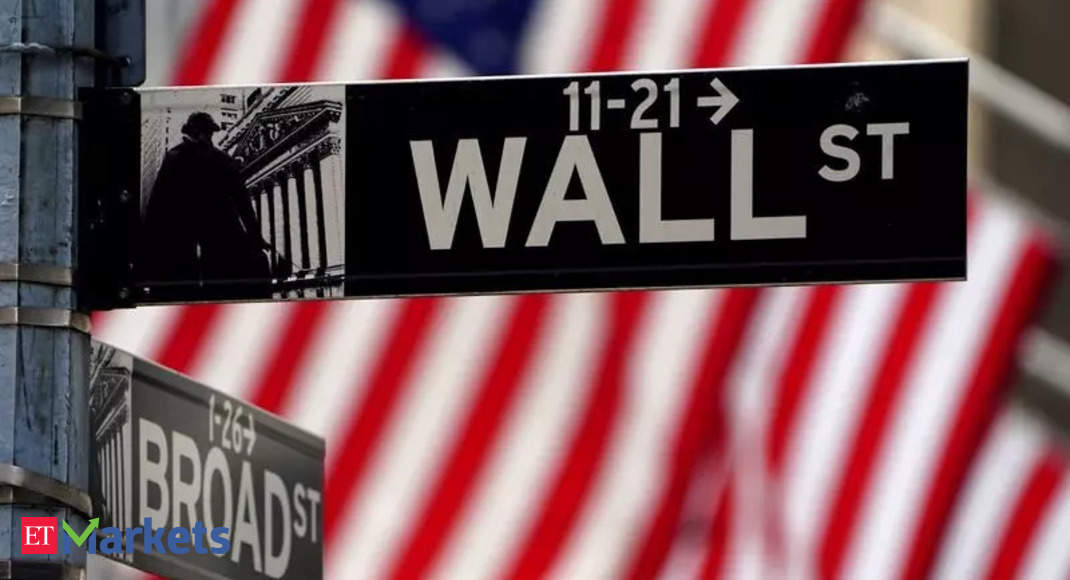 Wall Street opens higher as Big Tech earnings take center stage