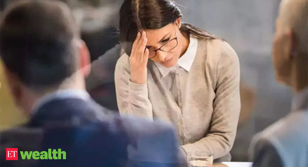 Photo of To fail that job interview, any of these 5 mistakes is all it takes