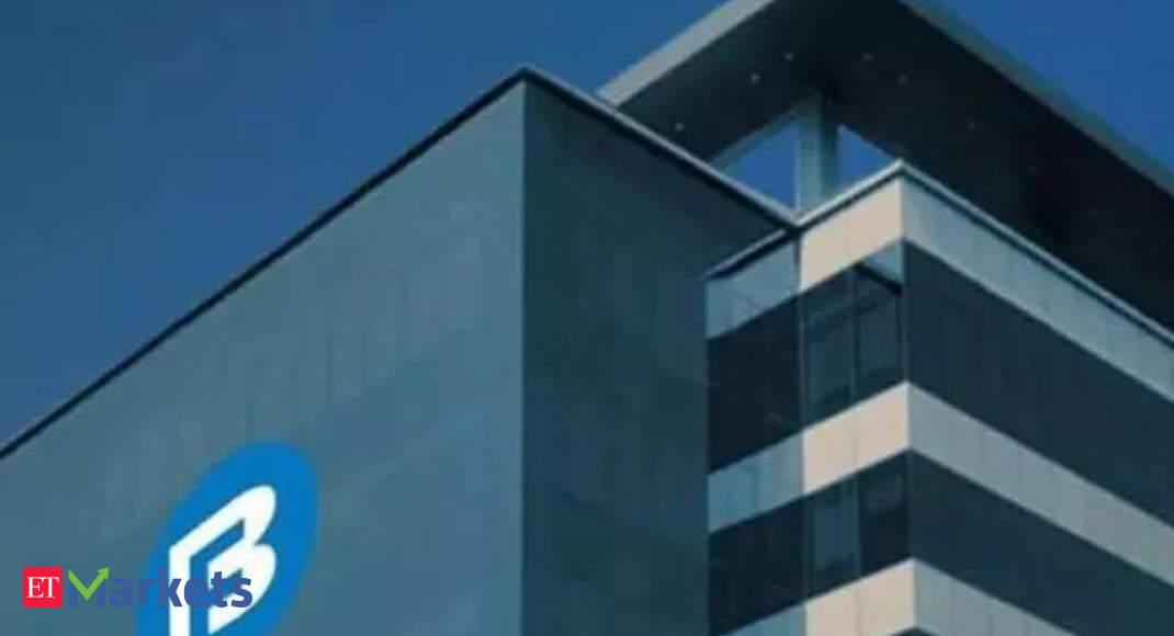 Bajaj Finance Q2 results: Profit rises 53% YoY to Rs 1,481 cr on healthy NII growth, meets estimates