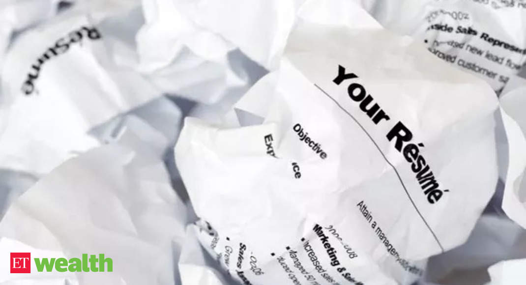 Photo of Not able to bag a job interview? These 10 resume mistakes could be the reason