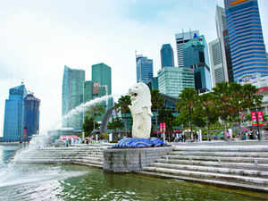 Singapore remains attractive hub for highly skilled Indians