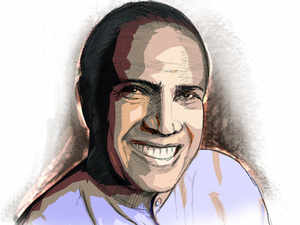 What is it about billionaire T Ananda Krishnan that India has so much interest