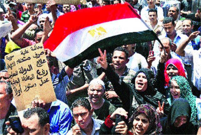 Vodafone's PR scandal; gaffe on Egyptian Jasmine Revolution proves costly