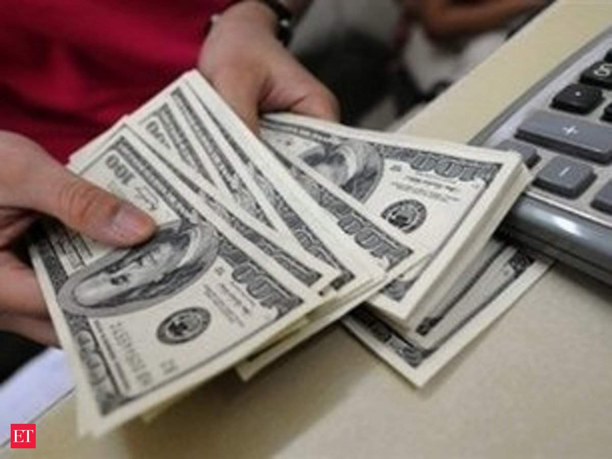 Dollar to lose its dominance: HSBC study - The Economic Times
