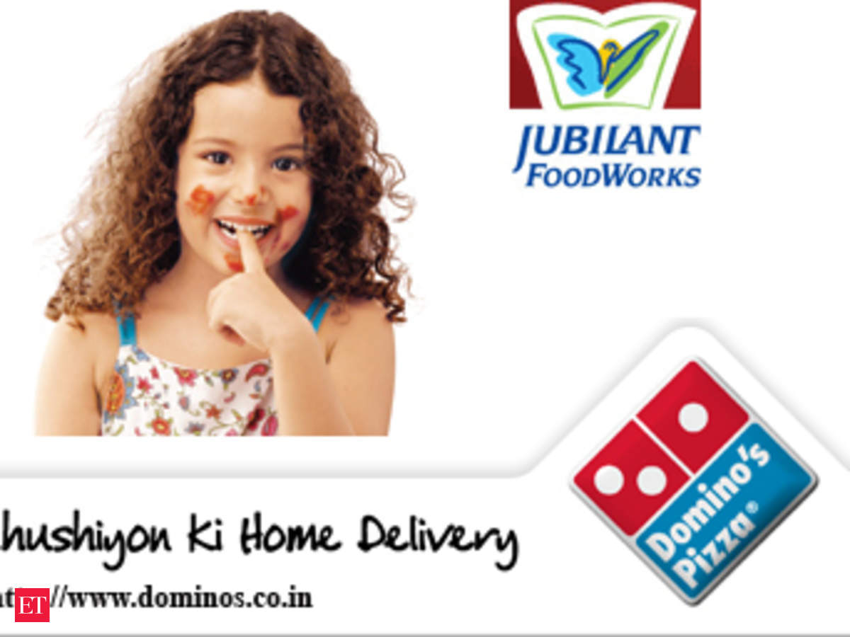 Jubilant Foodworks valued almost at par with Domino\'s Pizza Inc ...