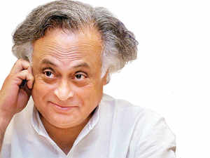 Jairam Ramesh, Rural Development Minister