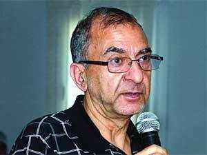 Kashmiri separatist: The life of Syed Ghulam Nabi Fai