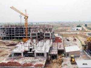 Noida land row: Farmers reach pact; homebuyers safe