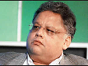 India will grow in double digits despite current pains: Rakesh Jhunjhunwala
