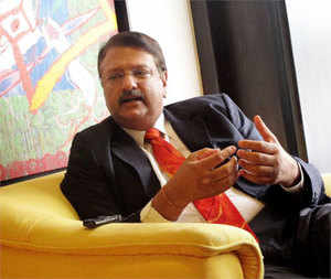Piramal Healthcare plans Rs 6,500 crore investment over next 5 years