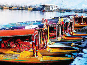 How Kashmir's tourism businesses are uniquely catering to record number of visitors