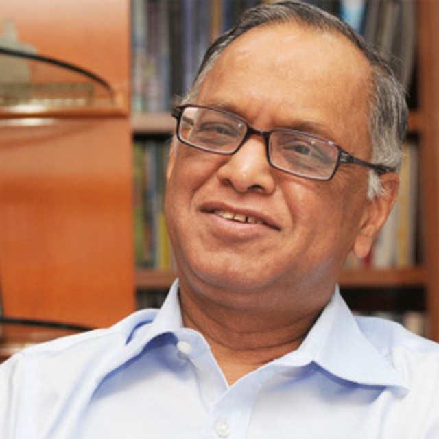 bba4541802c Who will be the next-gen Narayana Murthy  - Who will be the next-gen ...