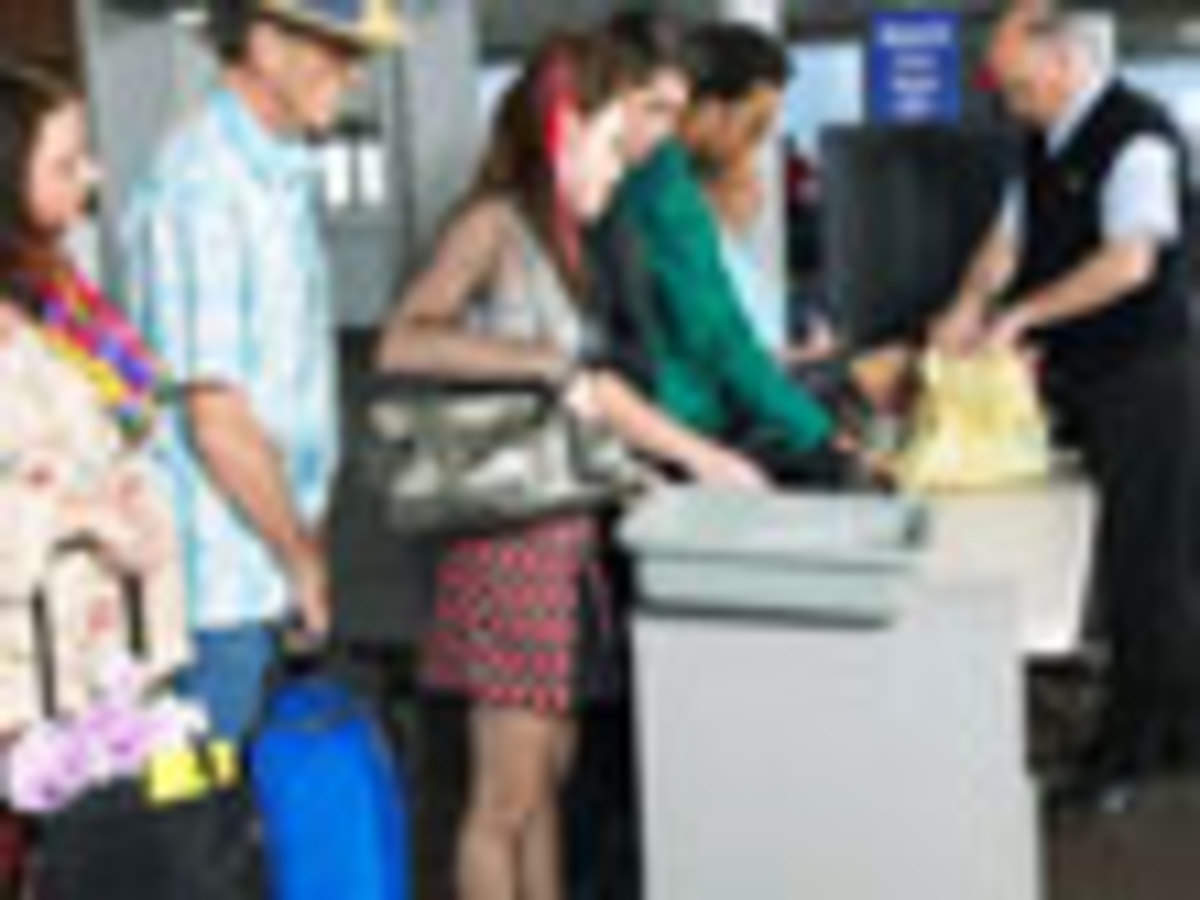 What to declare at the customs while travelling abroad - The