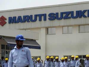 Labour strike spreads to Maruti Suzuki's other factories