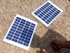Mini Solar Panel: Ideal power source for small devices/portable appliances