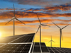 ONGC, NTPC sign pact to form JV for renewable energy
