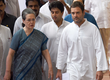 National Herald: Sonia, Rahul accuse Subramanian Swamy of delaying case