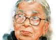 Google honours Mahasweta Devi on 92nd birth anniversary