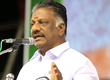 I merged with Palaniswami faction on PM's suggestion: O Panneerselvam