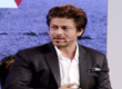 VR, AI, will diminish the role of the actor in films: Shah Rukh Khan