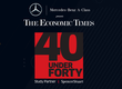 Here's how the pandemic has made people re-evaluate their goals at ET 40underforty