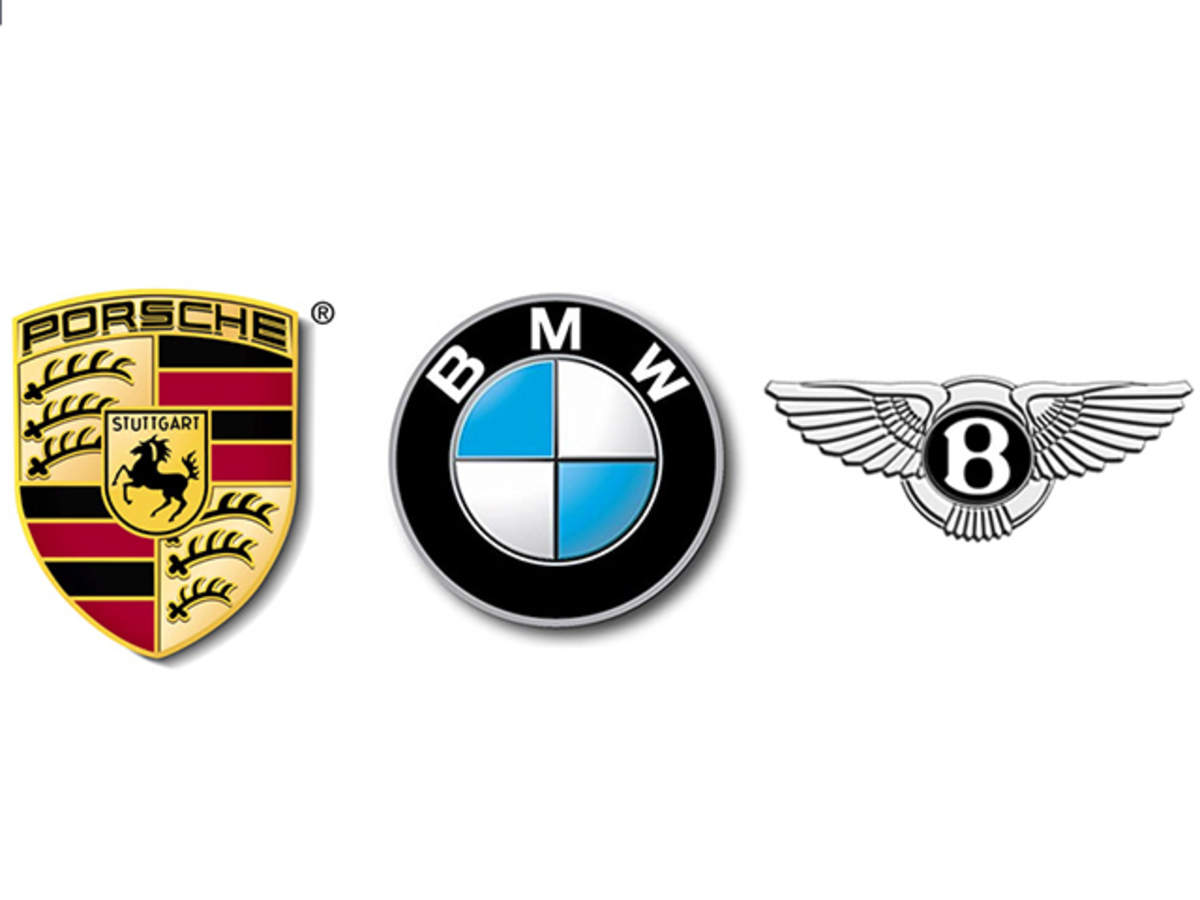 Pens Jackets And More The Best Non Car Stuff To Buy From Bentley Porsche And Bmw The Economic Times