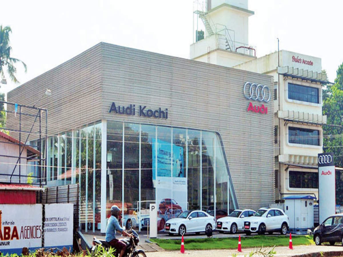 Why Kerala Is Increasingly Housing Some Of Asia S Largest Car Showrooms The Economic Times