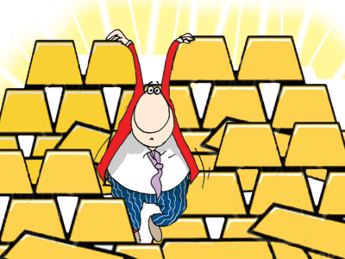 Gold Imports Government To Study Effect Of 80 20 Rule Revision The Economic Times