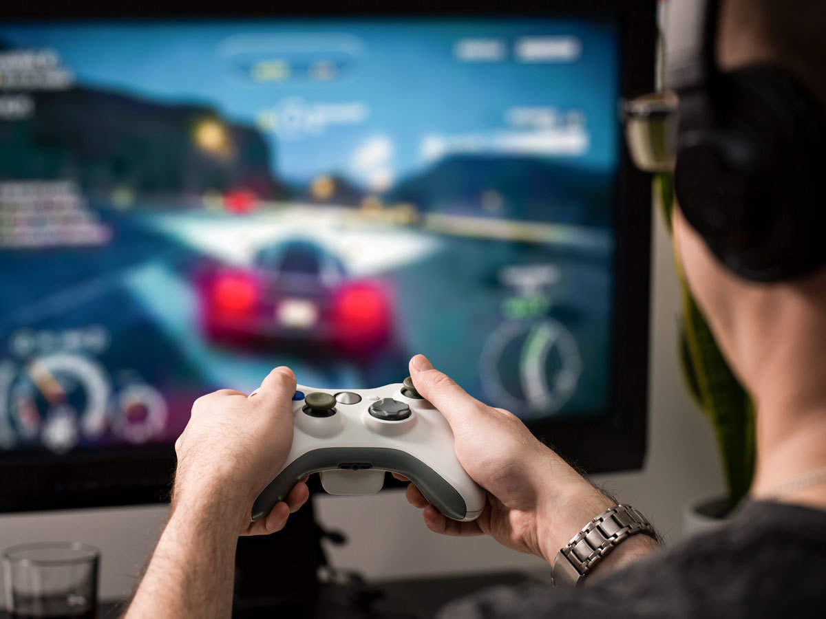 Gaming: Covid-19 impact: How digital gaming became a serious business - The  Economic Times