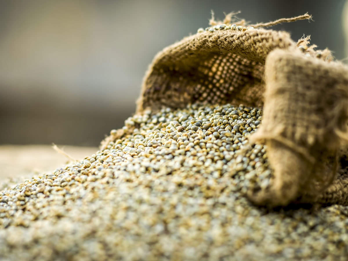 Cabinet approves extension of jute packaging norms for foodgrains, sugar -  The Economic Times