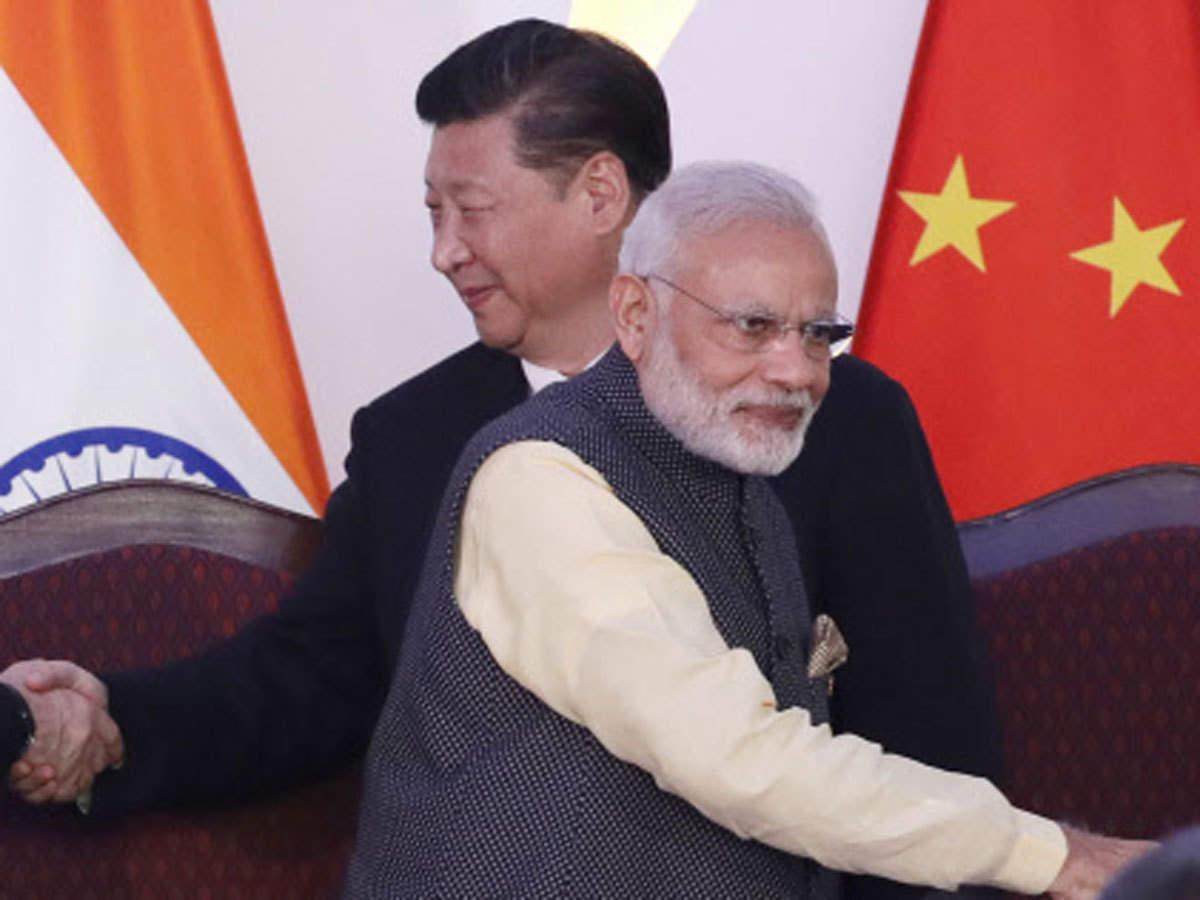 Why china is betting on narendra modi michael bettinger ekino