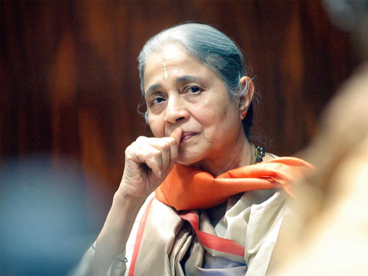 Padma Bhushan: Times Group Chairman Indu Jain gets Lifetime ...