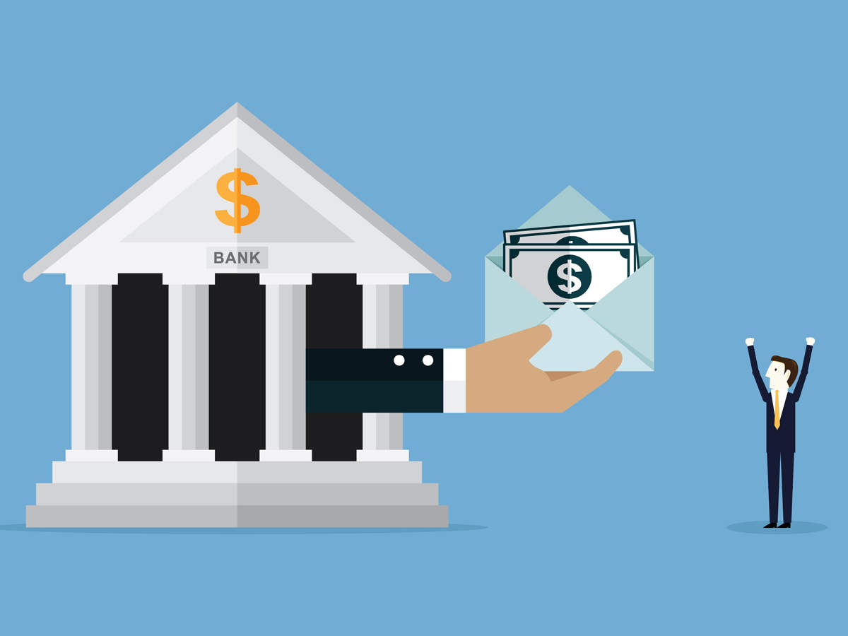 Public sector banks lead in loan revival as private banks fear defaulting -  The Economic Times