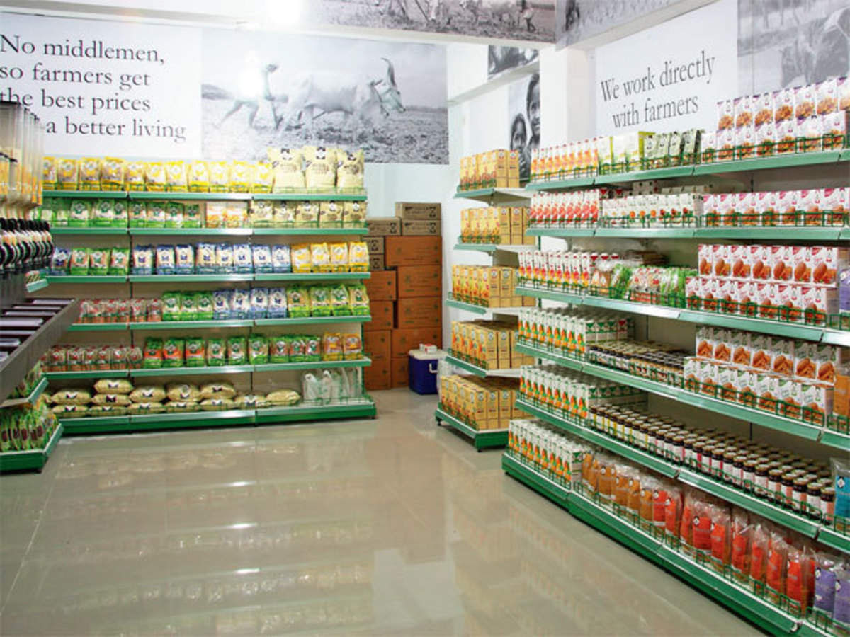 Is The Two Certification System Harming India S Organic Food Market The Economic Times