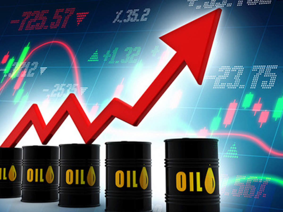 Oil prices jump after OPEC+ inks supply compromise - The Economic Times
