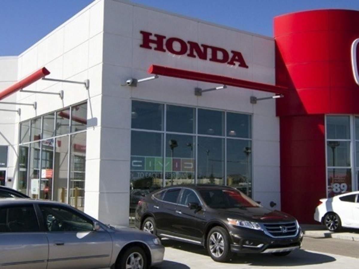 Kelebihan Dealer Honda Spesifikasi