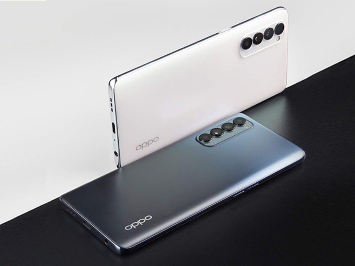 Oppo Reno 4 Pro Price Oppo Delivers The Ultimate Premium Experience With Reno4 Pro For Users Across India The Economic Times